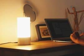 Lampada AUKEY LT-T6