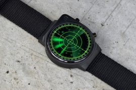 Orologio da polso Radar