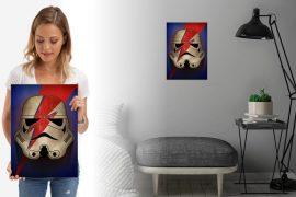 Targa Stormtrooper Ziggy