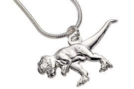 Collana Tirannosauro