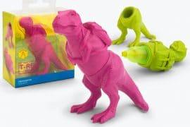 Evidenziatore T-Rex