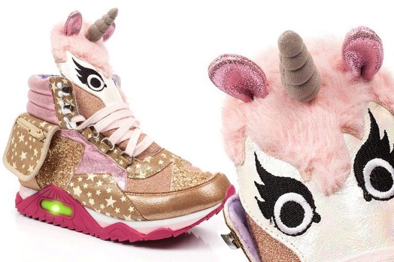 unicorno scarpe adidas