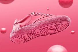 Gumshoe, le scarpe fatte con cicche riciclate