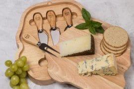 Set da formaggio Stormtrooper