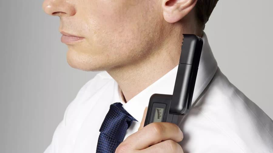 body-odor-detector