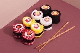 Calze Sushi – Maki