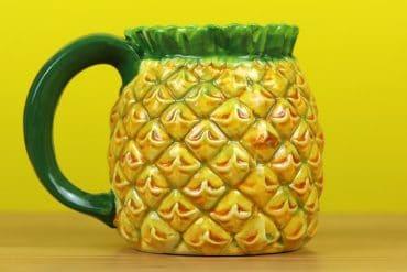 Tazza Ananas