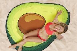 Telo Mare Avocado