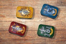 Set di contenitori di Hogwarts