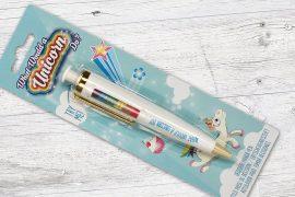 Penna magica Unicorno