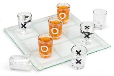 Tris Alcolico