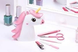 Kit per unghie Unicorno vanitoso