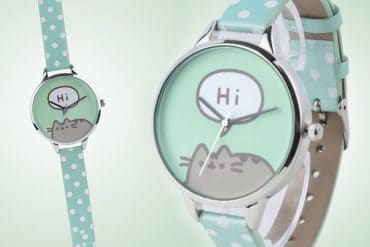 Orologio da polso Pusheen Cat