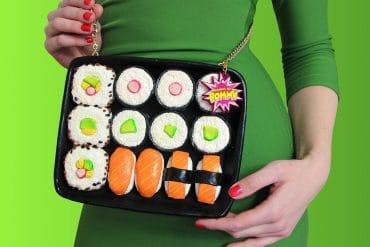 Borsetta Sushi Box