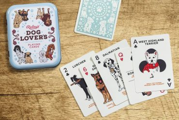 Carte da gioco Dog Lovers