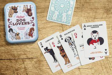 Carte da gioco Dog Lovers