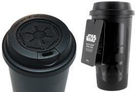 Tazza da viaggio Darth Vader