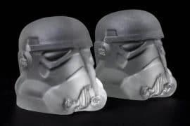 Stampo per ghiaccio Stormtrooper
