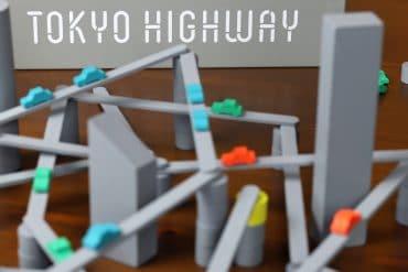 Recensione Tokyo Highway