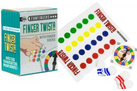Mini Twister da dita