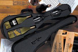 Violino da vino
