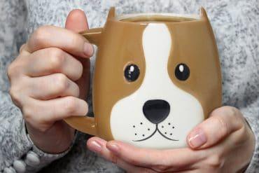 Mug Cane 3D