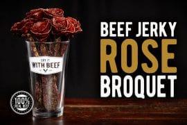 Rose di carne secca