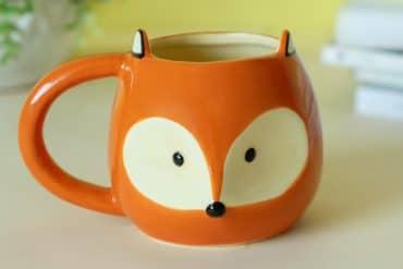 Mug Volpe