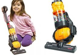 Aspirapolvere Dyson per bambini