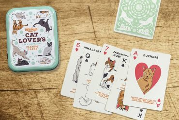 Carte da gioco Cat Lovers