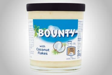 Crema spalmabile Bounty