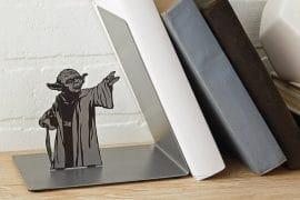 Fermalibri di Yoda