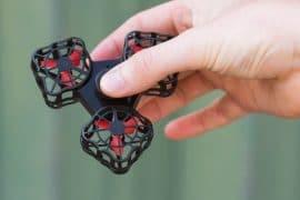Drone Fidget Spinner