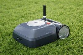 Robot tagliaerba iRobot Terra