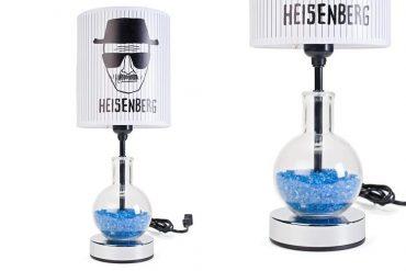 Lampada di Heisenberg
