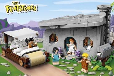 LEGO Flintstones