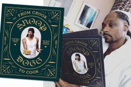 Libro di cucina di Snoop Dog
