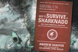 Manuale Come sopravvivere ad uno Sharknado