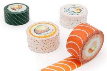 Nastro adesivo Sushi