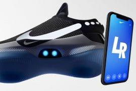 Nike autoallaccianti Adapt BB