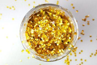 Glitter commestibili