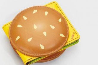 Portafoglio Hamburger