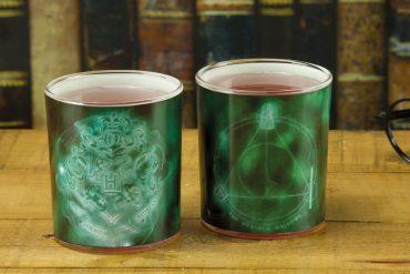 Bicchieri animale Patronus