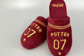 Pantofole da Quidditch di Harry Potter