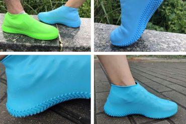 Copri scarpe in silicone