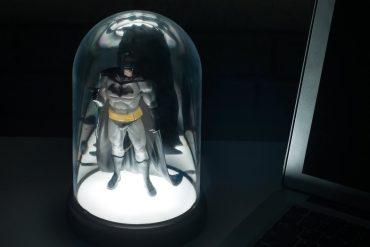 Cupola luminosa di Batman