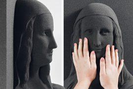 Dipinti in 3D