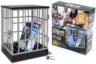 Prigione per smartphone