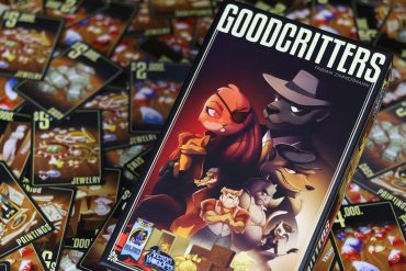 Recensione Goodcritters