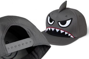 Cappellino Squalo